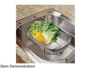 Amco 10918 Over Sink Colander