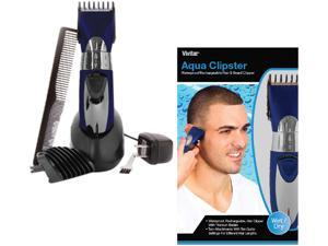 Vivitar PG-6500BL Rechargeable Hair and  Beard Clipper Blue