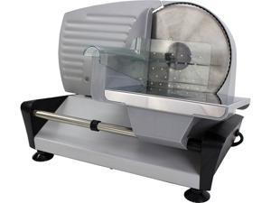 Chard FSOP-150 Silver 7.5 150W Slicer