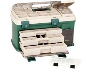 Plano Molding Co.                        3 Drawer Tackle System