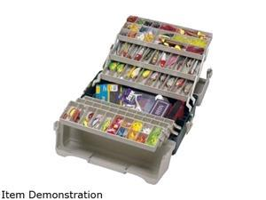 Plano Molding 960602 6 Tray Tackle Box