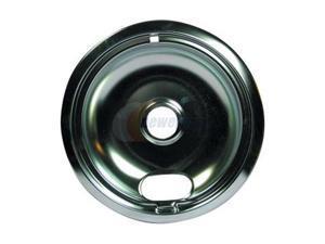 "Range Kleen Chrome Bowls/Red Label - 8"" 102-AM"