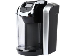 Keurig K475  2.0 Coffee maker with Programmability, Black