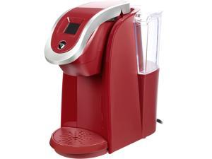 Keurig K250 2.0 Coffee Brewing System, Imperial Red