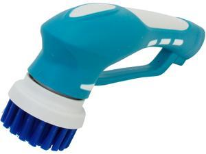 METAPO TOSCQXJC-A Cordless Power Scrubber with Rechargeable Battery