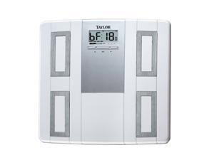 TAYLOR 5593 Body Fat & Body Water Scale
