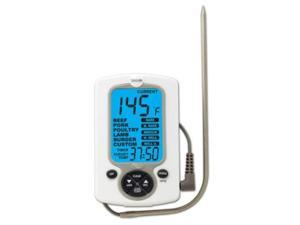Taylor 1471N 5* Commercial Digital Cooking Thermometer/Timer