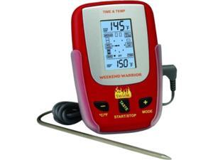 Taylor 808N-4L Weekend Warrior Thermometer/Timer