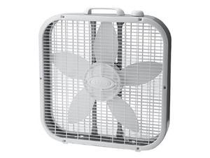 "LASKO 3733 20"" Box Fan"
