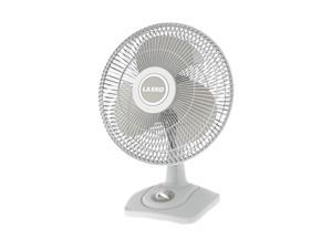 "LASKO 2501 12"" Premium Table Fan"