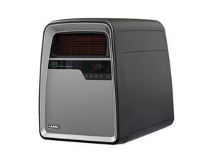 LASKO 5309 Oscillating Ceramic Heater with Electronic Control