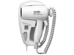andis 30975 HD-10L - Quiet Turbo Hang-Up Hair Dryer With Night Light