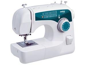 brother XL-2600i Light Weight Sewing Machine 26 Utility Stitch Functions