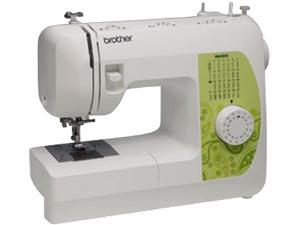 Brother BM2800 Domestic Sewing Machine, 63 sewing functions incorporated easily transportable