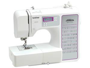 brother CS8800PRW Computerized Sewing Machine 80