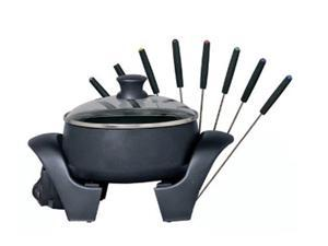 West Bend 88533 3 Qt. Electric Fondue Pot