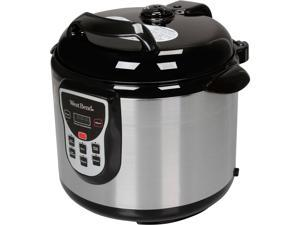 West Bend 82011 6-Qt. Electric Pressure Cooker