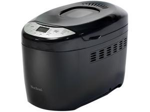 West Bend  41410  2.5lb HiRise Breadmaker Blk