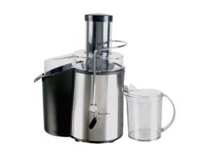 Continental Electric PS75851 Professional Series 2 Speeds Juice Extractor