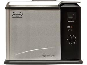 Masterbuilt 23010811 Extra-Large Indoor Electric Turkey Fryer Bundle