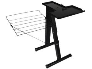 SteamFast A600-026 EZ Steam-Press Stand Black