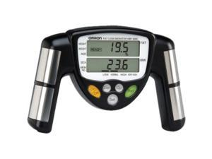 OMRON HBF-306C Fat Loss Monitor - Black