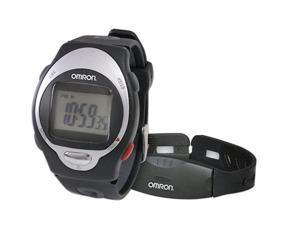 Omron HR-100C Heart Rate Monitor