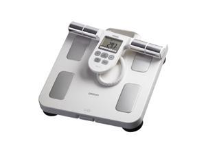 OMRON HBF-510W Full-body Sensor Body Composition Monitor & Scale