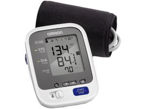 Omron BP760N 7 Series Upper Arm Blood Pressure Monitor with Cuff that fits Standard and Large Arms
