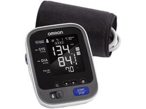 Omron BP785N 10 Series Advanced Accuracy Upper Arm Blood Pressure Monitor with Cuff that fits Standard and Large Arms