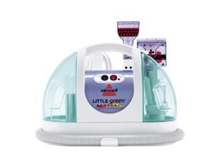 BISSELL 14257 Little Green ProHeat White