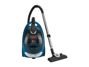 BISSELL 66T6 Pet Hair Eraser Canister Vacuum Black