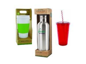 SmartPlanet OCIE2 Eco Cup Set