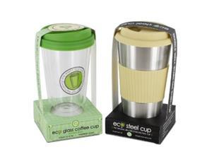 SmartPlanet OCIE7 SOHO Eco Coffee Cup Set