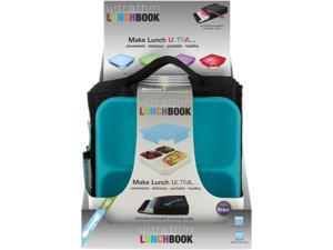 Smart Planet ULB1SETB Ultrathin Lunchbook Set