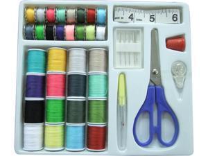 Lil' Sew & Sew FS-042 42-pc sewing kit