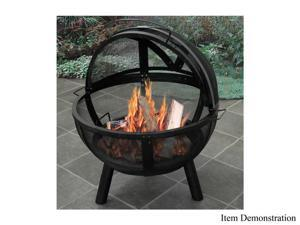 Landmann 28925 Ball O' Fire Outdoor Fire Pit