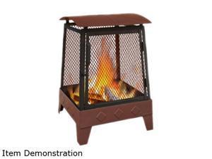Landmann Haywood Sturdy Steel Fire Pit