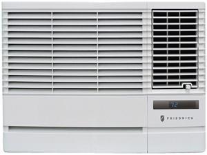 Friedrich Chill Series 6000 BTU Energy-efficient Lightweight Window Air Conditioner CP06G10B