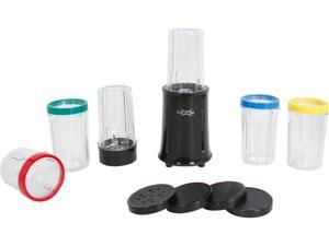 CuiZen CPB-1017 17pc. Personal Drink Blender