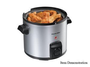 Proctor Silex 35017 Deep Fryer