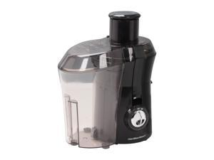 Hamilton Beach 67601 Big Mouth Juice Extractor - Black