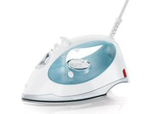 Hamilton Beach 14010 Steam Elite Stainless Steel Iron White