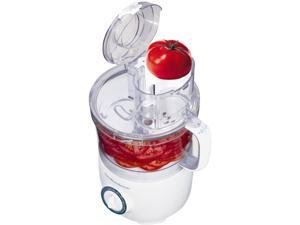 Hamilton Beach 70595 White 14 Cup Food Processor 450W