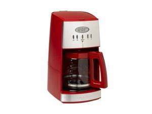 Hamilton Beach 43253R Stainless steel ensemble 12 Cup Coffeemaker