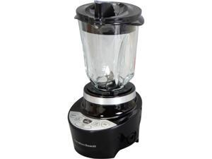 Hamilton Beach 56205 Black Smoothie Smart Blender