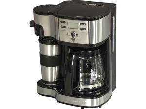 Hamilton Beach 49980Z The Scoop Two-Way Brewer