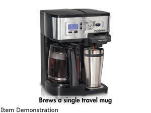 Hamilton Beach Automatic Coffee Makers Neweggcom