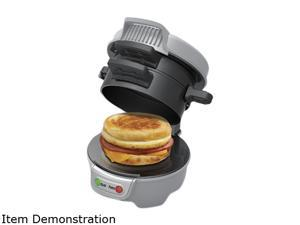 Hamilton Beach  25475A  Breakfast Sandwich Maker