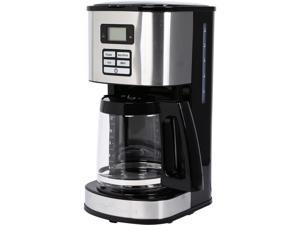 Hamilton Beach  49618  Black  12 Cups Programmable Coffeemaker